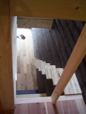 ねこちゃん用の階段