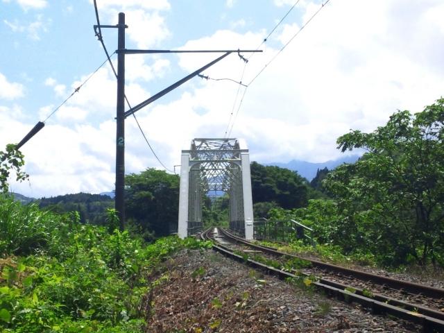 第1姫川橋りょう