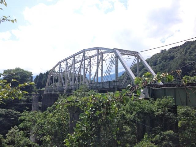 第1姫川橋りょう (2)