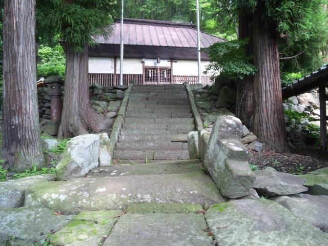 龍宮神社の石橋 (5)