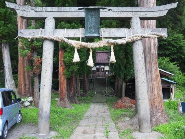 龍宮神社の石橋 (8)