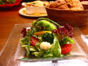 プルチーノ前菜