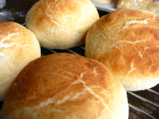 トラのパン