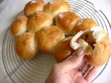 ぶどうのパン