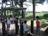集う四人の二年生