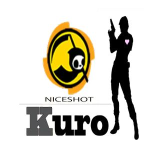 kurokoプレートサンプル