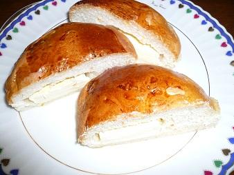 オレンチパン