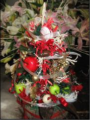 クリスマスツリー5右