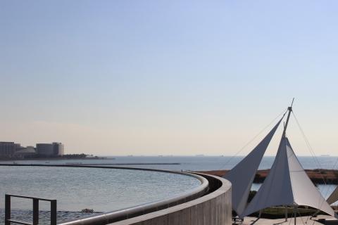葛西臨海公園へ02(20131126)