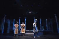 走れメロス舞台写真01