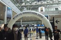 東京マラソン DSC_0163