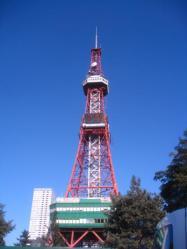 北の国へ in札幌