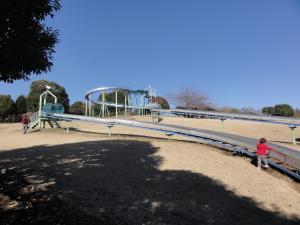 裾野運動公園