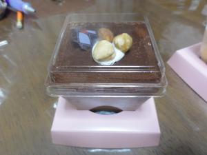 レパティシエール-チョコレートケーキ-