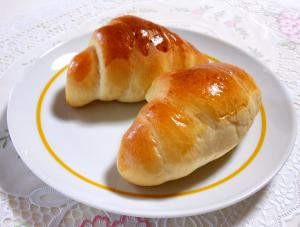 ロールパン縮小済