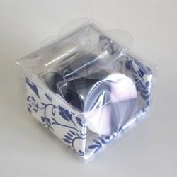 藍染め石鹸ミニサイズ3個入りボックス