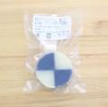 藍染め石けんいちまつ(簡易包装)