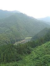 上勝町の神田地区