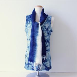 藍染めコーディネートセット