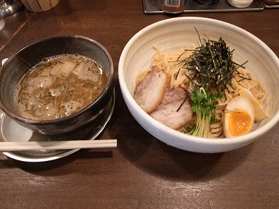 紀州和歌山ラーメンたかしつけ麺