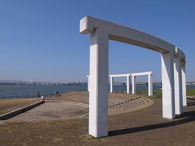 北港ヨットハーバーその2