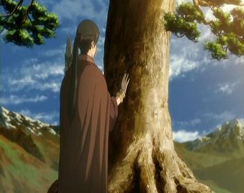 ジグロの木