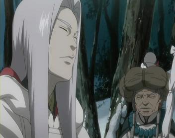 シュガとトロガイ師は仮眠中です(嘘)