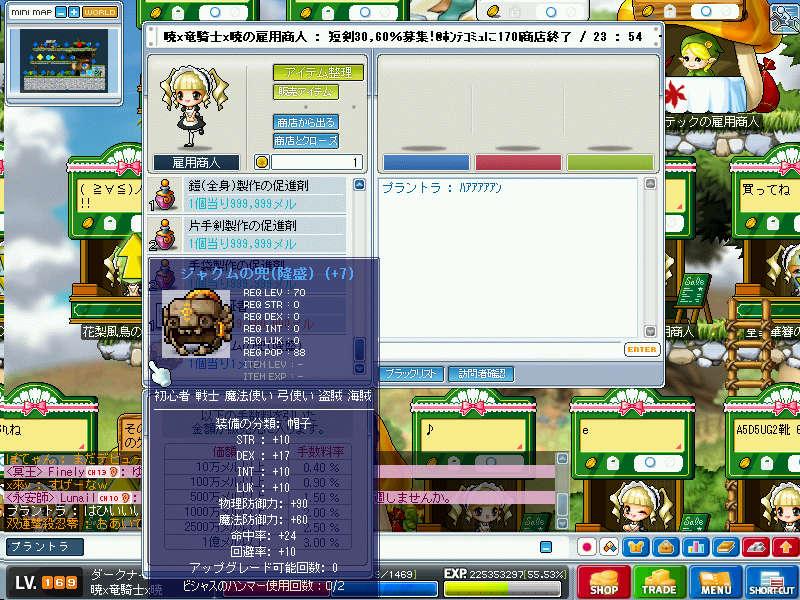 MapleStory 2010-03-23 00-56-37-15