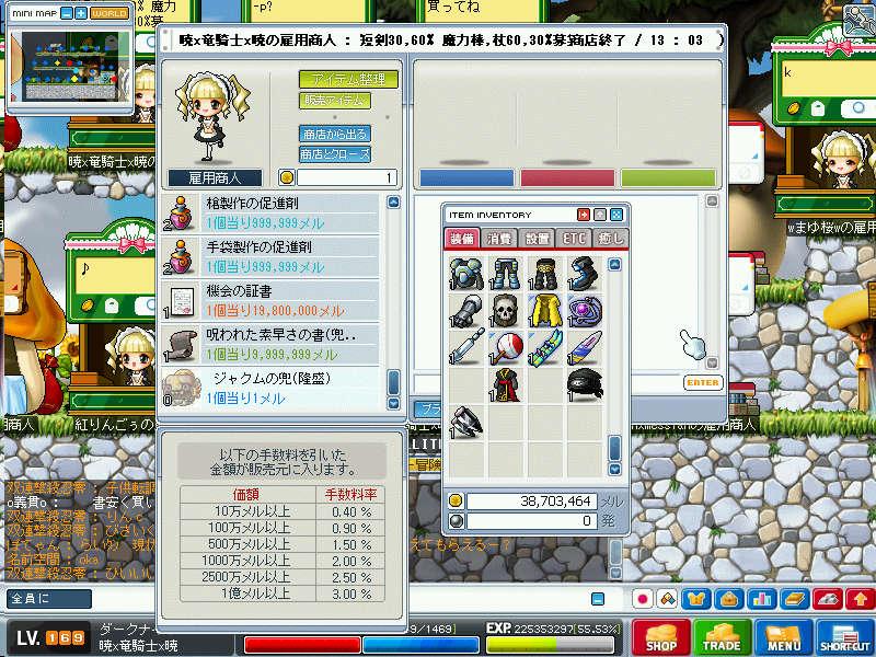 MapleStory 2010-03-23 00-36-54-22
