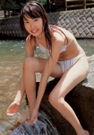 戸田恵梨香 セクシー ビキニ水着 女優 カメラ目線 太もも 高画質エロかわいい画像29