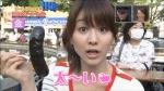 田中みな実 TBS 女子アナウンサー セクシー 黒くて太いウインナーソーセージ 顔アップ カメラ目線 地上波キャプチャー 高画質エロかわいい画像6
