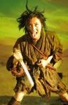 柴咲コウ セクシー 舌出し どろろ 映画 アヘ顔 女優 高画質エロかわいい画像12