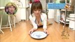 森崎友紀 セクシー 胸チラ 巨乳おっぱいの谷間 地上波キャプチャー 美人料理研究家 高画質エロかわいい画像13