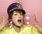 長澤まさみ セクシー 口開け 舌 カメラ目線 女優 顔アップ ショートヘア 高画質エロかわいい画像22