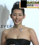木村多江 セクシー ドレス おっぱいの谷間 女優 美人 地上波キャプチャー カメラ目線 誘惑 高画質エロかわいい画像9