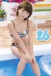 高城亜樹 セクシー ビキニ水着 おっぱいの谷間 カメラ目線 AKB48選抜総選挙 水着サプライズ発表2014 誘惑 高画質エロかわいい画像54