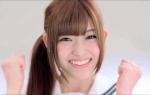 乃木坂46 松村沙友理 セクシー 笑顔 カメラ目線 顔アップ キャプチャー 不倫 スキャンダル 高画質エロかわいい画像7