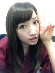 元AKB48 片山陽加 セクシー ピース 顔アップ カメラ目線 高画質エロかわいい画像25