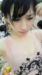 元AKB48 片山陽加 セクシー 脇 高画質エロかわいい画像26