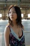 谷村美月 セクシー 女優 巨乳おっぱいの谷間 誘惑 高画質エロかわいい画像13
