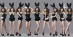 元AKB48 板野友美 セクシー バニーガール コスプレ おっぱいの谷間 脇 太もも 誘惑 高画質エロかわいい画像76