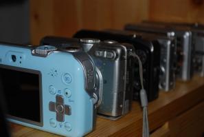 ジャンクカメラいっぱい2