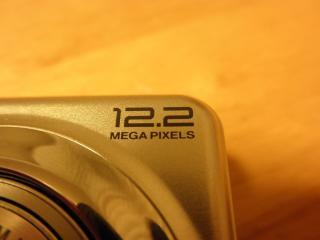 画素数が高ければよいカメラというわけではない