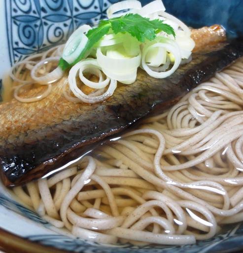 にしん蕎麦 大