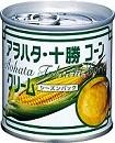 中華風コーンスープ コーン缶