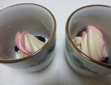 茶碗蒸し 調理①
