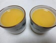 茶碗蒸し 調理②