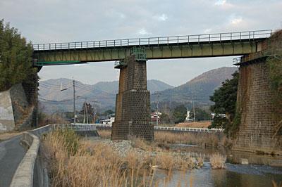 第二金辺川橋梁01