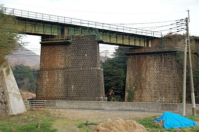 第二金辺川橋梁02