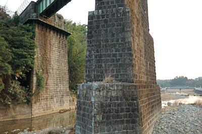 第二金辺川橋梁05